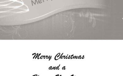 Five tips for making your Christmas leaflet stand out!